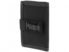 Portfel Maxpedition 0217B Urban Wallet Black