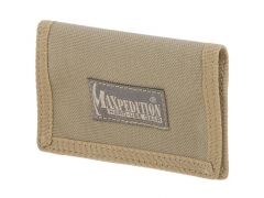 Portfel Maxpedition 0218K Micro Wallet Khaki