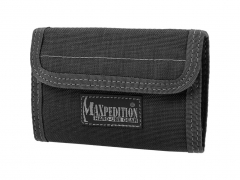 Portfel Maxpedition 0229B Spartan Wallet Black