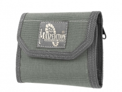 Portfel Maxpedition 0253F C.M.C. Wallet Foliage Green
