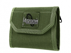 Portfel Maxpedition 0253G C.M.C. Wallet OD Green