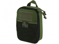 Organizer Maxpedition 0266G Beefy Pocket Organizer Green
