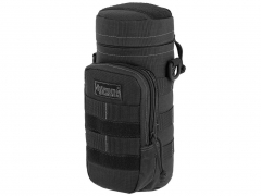 Pokrowiec Maxpedition 0325B  10x4 Nalgene Bottle Holder Black