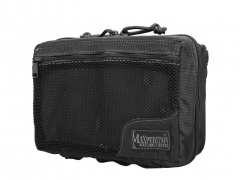 Kieszeń Maxpedition 0329B Individual First Aid Pouch Black
