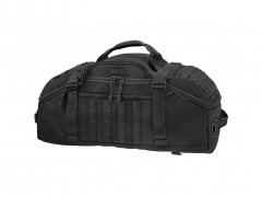 Torba Maxpedition 0608B Doppelduffel Adventure Bag Black