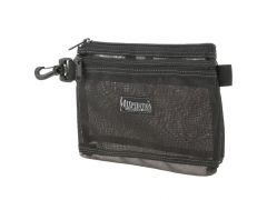 Kieszeń Maxpedition 0809BM MOIRE Pouch 8x6 Black