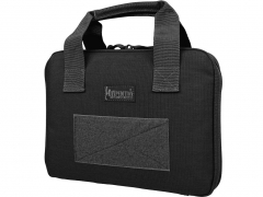 "Pokrowiec na broń Maxpedition 1308B 8"" x 10"" Pistol Case Black"
