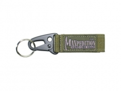 Brelok Maxpedition Keyper 1703G OD Green