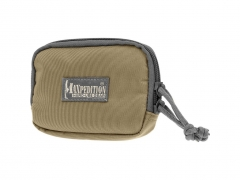 "Organizer Maxpedition 3526KF Hook-&-Loop 3"" x 5"" Zipper Pocket"