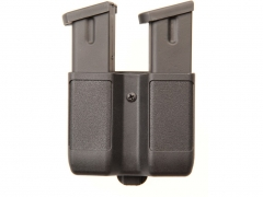 Ładownica Blackhawk Double Mag Case Double Stack 410610PBK Black