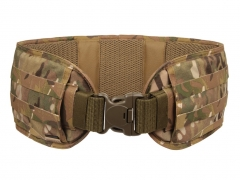 Nakładka na pas Blackhawk Enhanced Patrol Belt Pad Medium Multic
