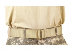 Pas Blackhawk Universal BDU Belt Desert Brown