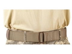 Pas Blackhawk Universal BDU Belt Coyote Brown