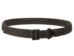 Pas Blackhawk Instructor's Belt - 1.5 Black 41VT11BK