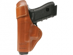 Kabura Blackhawk Leather Inside Holster Glock 421403BN-R