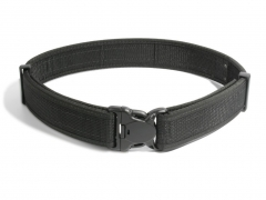 Pas Blackhawk Reinforced 2 in Web Duty Belt 2.0 Black 44B3MDBK