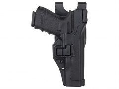 Kabura Blackhawk Serpa Level 3 Holster Glock 17/19/22 44H100BK-R