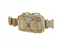 Saszetka Maxpedition 8001K JANUS Extension Pocket Khaki