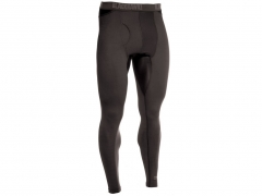 Kalesony Blackhawk 84BB02BK Engineered Fit Long Bottoms Black