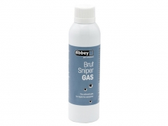 Gaz Abbey Brut Sniper Gas 270ml