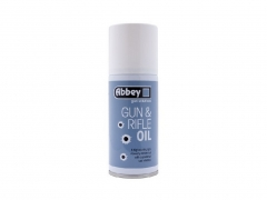 Olejek Abbey do Broni i Replik w areozolu 150ml