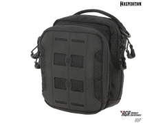 Saszetka Maxpedition AUPBLK AUP Accordion Utility czarna