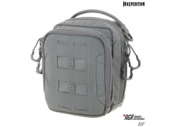 Saszetka Maxpedition AGR Accordion Utility Pouch Gray AUPGRY