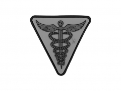 Naszywka Maxpedition Caduceus Patch 2,6 x 2,6 Swat
