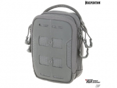 Saszetka Maxpedition AGR Compact Admin Pouch Gray CAPGRY