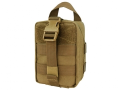 Apteczka Condor Rip Away Emt Lite Coyote Brown 191031-498