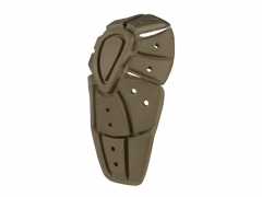Wkładki do spodni Condor Knee Pad Insert Brown 221130-019