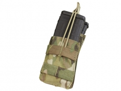 Ładownica Condor Single Stacker M4 Mag Pouch Multicam MA42-008