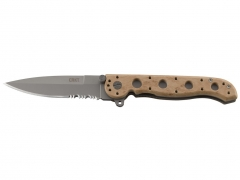 Nóż CRKT M16-13ZM Desert Spear Point M16-13ZM