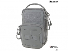Saszetka Maxpedition AGR Daily Essentials Pouch Gray DEPGRY