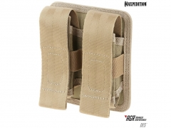 Kieszeń Maxpedition AGR Double Sheath Pouch Tan DESTAN
