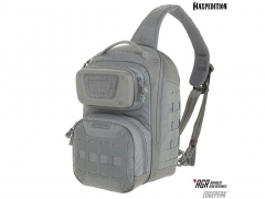 Plecak Maxpedition AGR Edgepeak Sling Pack 15L Gray EDPGRY