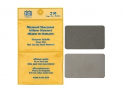 Ose³ki diamentowe Eze-Lap Credit Card SF / M Model 210