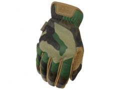 Rękawice Mechanix Wear FastFit Woodland FFTAB-77