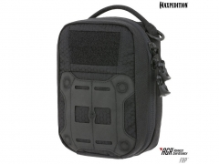 Kieszeń Maxpedition AGR First Response Pouch Black FRPBLK