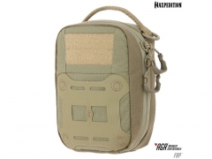 Kieszeń Maxpedition AGR First Response Pouch Tan FRPTAN