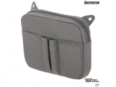 Organizer Maxpedition AGR Hook-Loop Pouch Gray HLPGRY