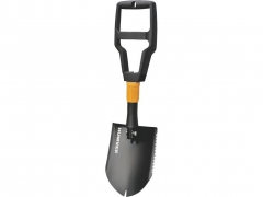 Saperka Humvee Folding Shovel Black HMV-SHOVEL-02