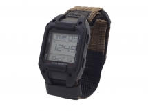 Zegarek Humvee Recon Watch Black HMV-W-RCN-BLK