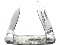 Scyzoryk Imperial Small Canoe Folding Pocket Knife IMP1011