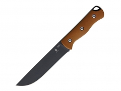 Nóż Kizer Bush Brown 1034A2