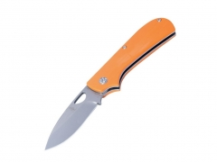 Nóż Kizer Vanguard Zipslip Orange V3507N2
