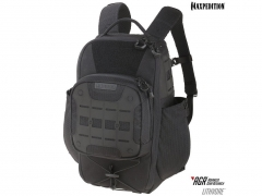 Plecak Maxpedition AGR Lithvore Backpack 17L Black LTHBLK