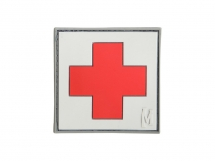 Naszywka Maxpedition Medic Patch 2 x 2 Swat