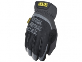 Rękawice Mechanix Wear FastFit Black MFF-05