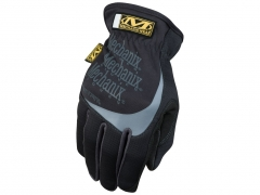 Rękawice Mechanix Wear FastFit Black